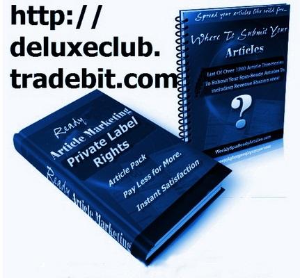 Product picture PLR Ezine Marketing Articles + BONUS PLR Membership